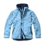 Яхтенная куртка Henri Lloyd Blue Eco Jacket Y00215